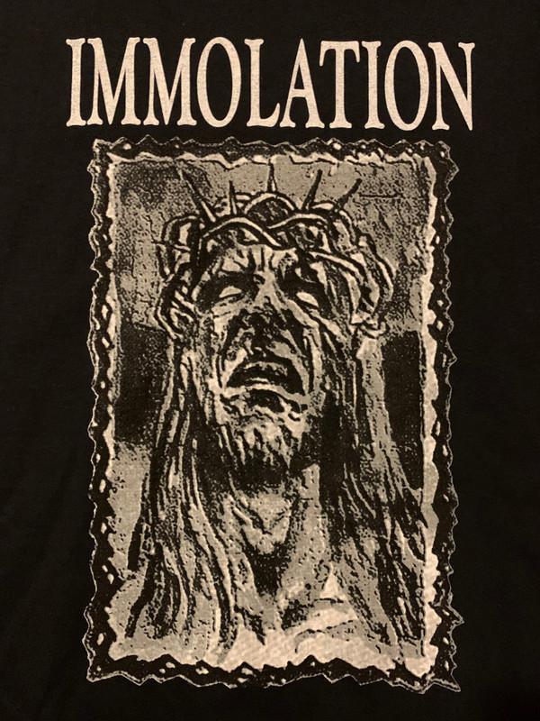 """T-Shirt: """"No Jesus, No Beast"""""""