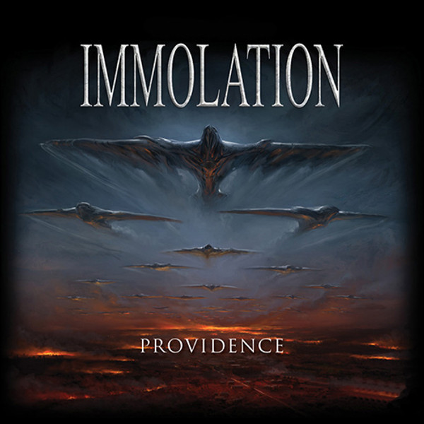 "Audio CD: ""Providence"" EP"