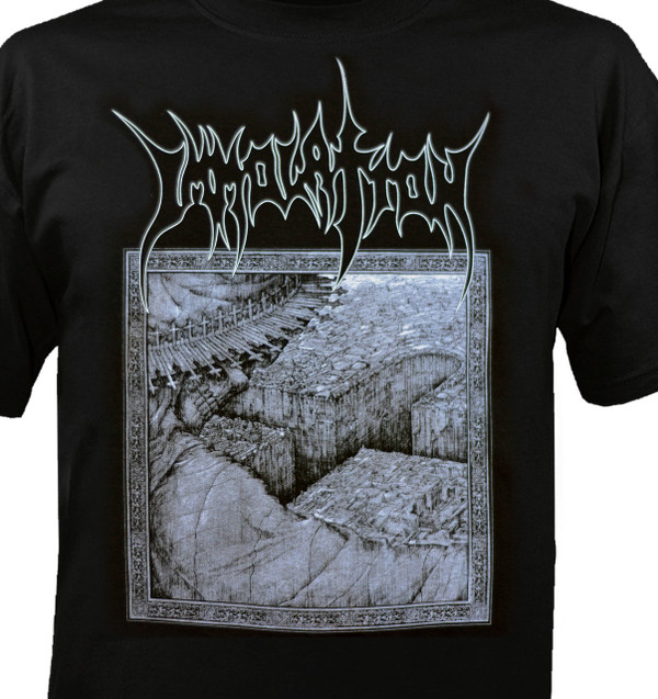 "T-Shirt: ""The Distorting Light"" - (XL Only)"