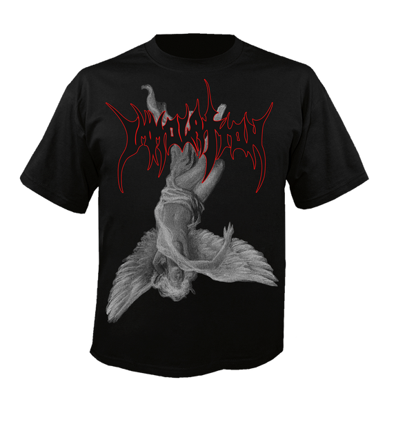 "T-Shirt: ""Falling Angel"""