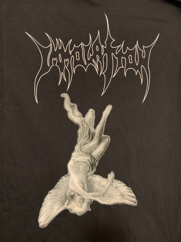 "T-Shirt: ""Demon/Angel"""