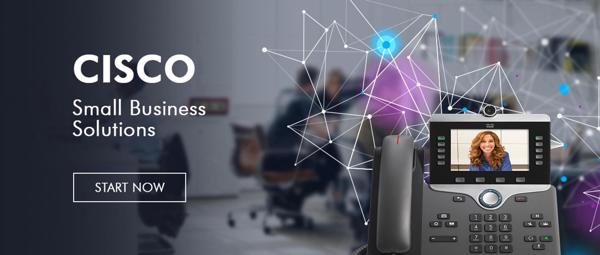 Cisco Small Business Solution