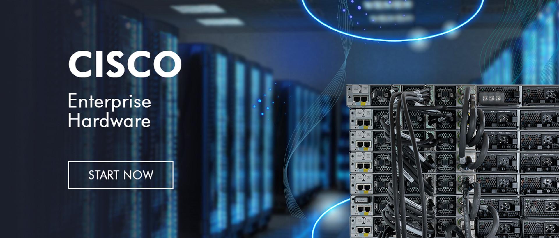 Cisco Enterprise Hardware