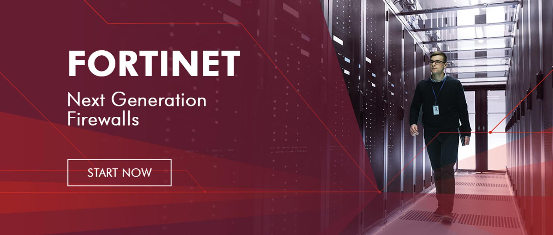 Fortinet Next Generation Firewarll