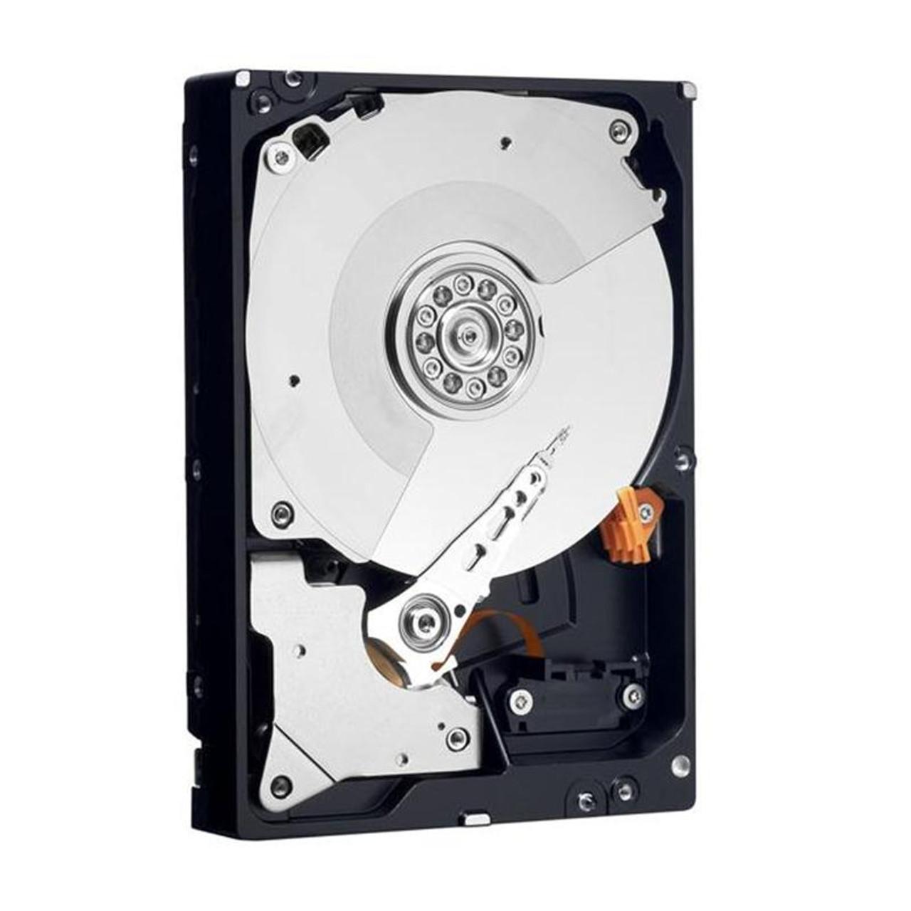 """Western Digital WD2503ABYX-01WERA0 RE4 64MB 7200rpm 3.5/"""" 250gb Sata hard drive"""