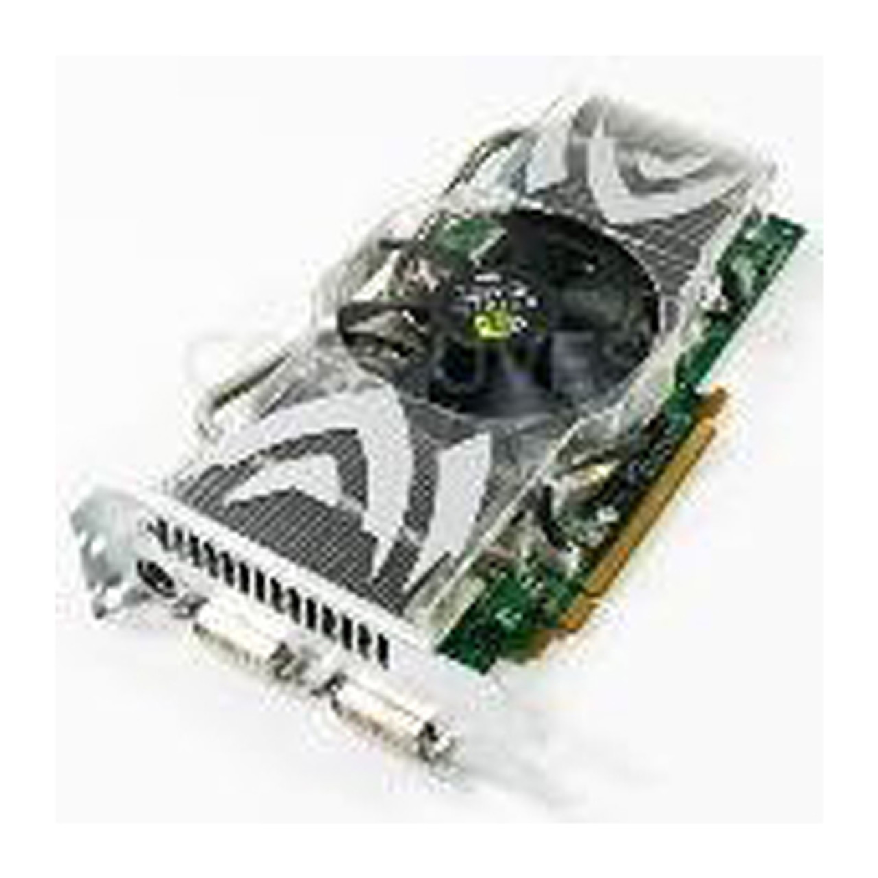 Nvidia Quadro FX 4500 512MB Dual DVI PCI-E Video Graphics Card 0KU705