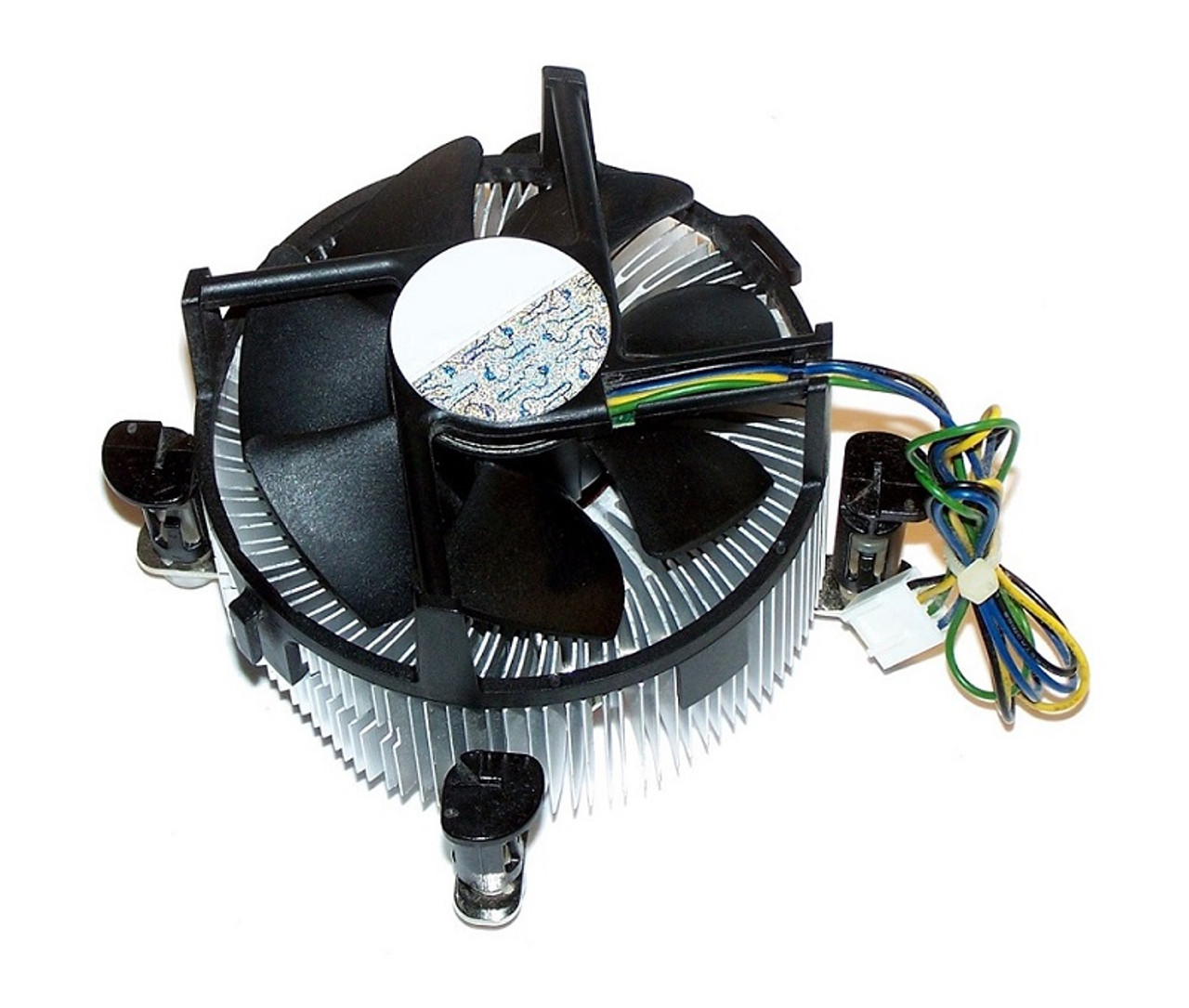 Part No: 727142-001 - HP Processor Fan Heatsink Assembly for Elitedesk 800  G1 Tower Pc