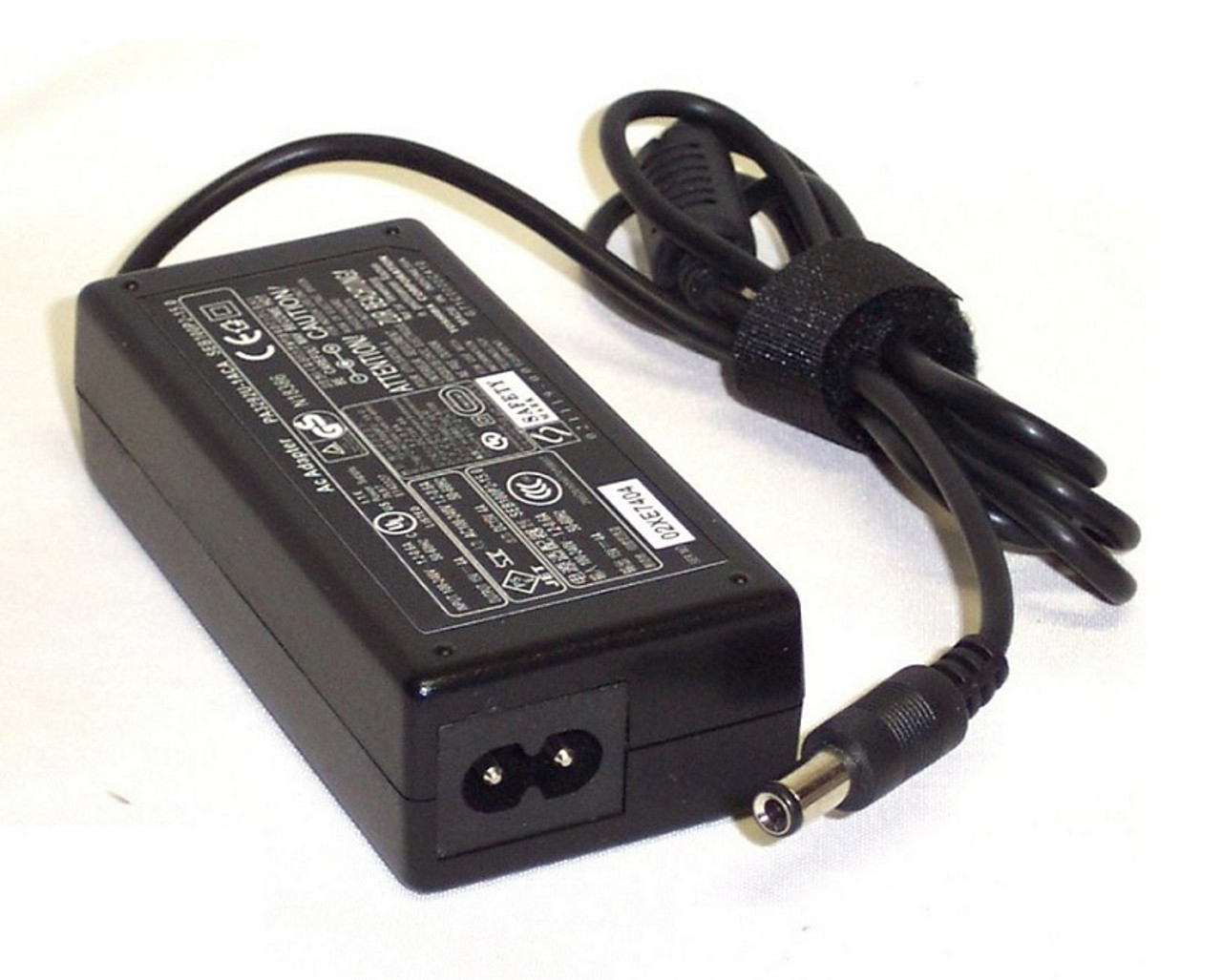 Part No: 702778-001 - HP 180-Watts Power Adapter for Rp7 Retail System  Model 7800