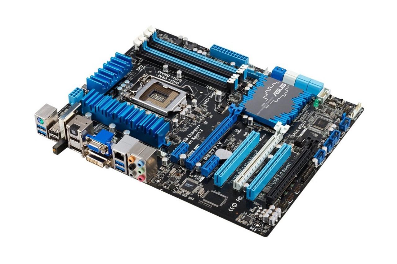 Part No: D881F - Dell System Board for Presicion T7500 WorkStation