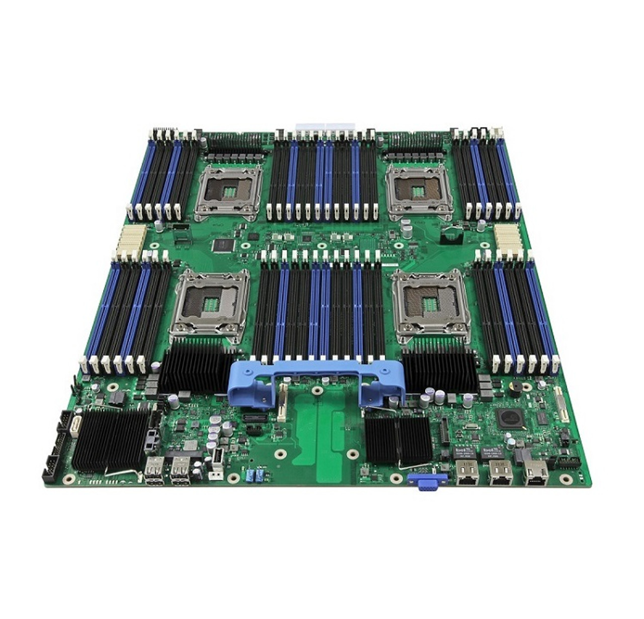 Part No: 086HF8 - Dell System Board (Motherboard) for PowerEdge R610  (Refurbished)