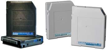 IBM 08L6091 20/40GB 3590 1/2 in. Magstar Cartridge