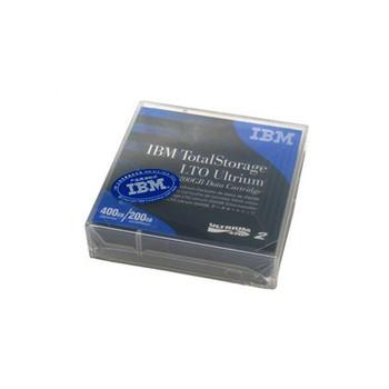 IBM 08L9870 LTO-2 200GB/400GB Backup Tape -  Pack