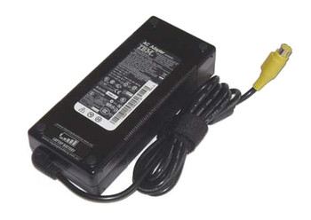 Part No: 02K7092 - IBM 120-Watts 16VOLT 7.5A AC Adapter without Power Cable for IBM G Series ThinkPad