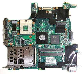 IBM X60 ThinkPad Tablet Motherboard 42W7663 with 1.83Ghz CPU L2500