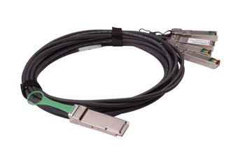 Part No: 00KF006 - IBM 3m Mellanox QSFP Passive DAC Cable for System x