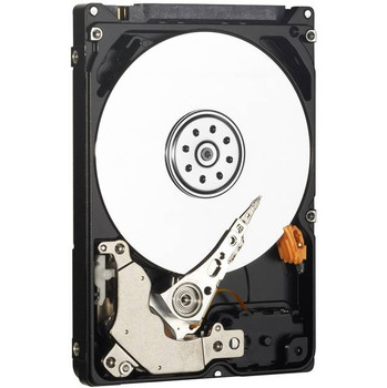 Western Digital AV-25 WD5000LUCT 500GB 5400RPM SATA2/SATA 3.0 GB/s 16MB Notebook Hard Drive (2.5 inch)