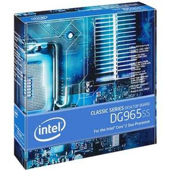 DX48BT2 | Intel Desktop Motherboard Socket T LGA775 ATX 1 x