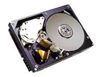 Part No: 07N3220 - Hitachi Ultrastar 36LZX DDYS-T09170 9.17 GB 3.5 Internal Hard Drive - Ultra160 SCSI - 10000 rpm - 4 MB Buffer