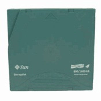 Part No: 003-3828-01 - Sun LTO Ultrium Cleaning Cartridge - LTO Ultrium - 5 Pack