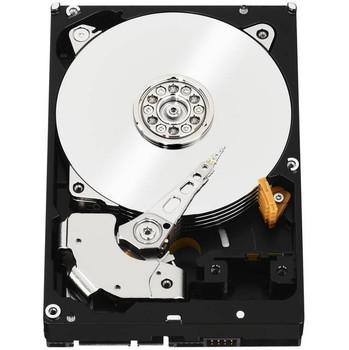 Western Digital RE WD2000FYYZ 2TB 7200RPM SATA3/SATA 6.0 GB/s 64MB Enterprise Hard Drive (3.5 inch)
