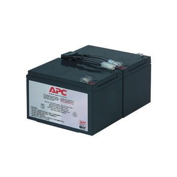APC RBC6 Replacement Battery Cartridge #6