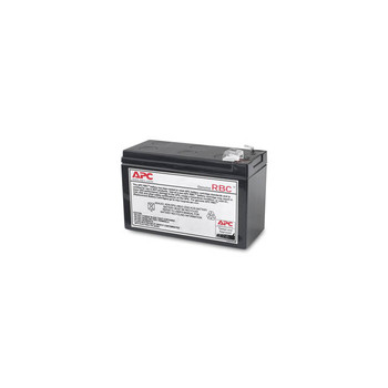APC APCRBC110 Replacement Battery Cartridge #110 For APC BE550G