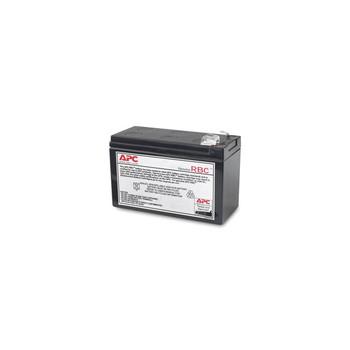 APC APCRBC110 Replacement Battery Cartridge #110 For APC BE550G