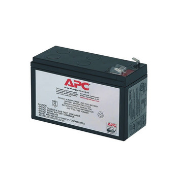 APC RBC35 Replacement Battery Cartridge #35 For APC BE350G