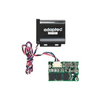 Adaptec AFM-700 Flash Module 700 for the Adaptec Series 7 and Series 7Q Raid Adapters