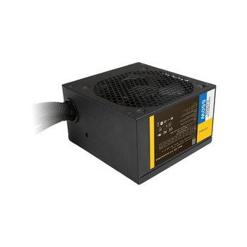 Antec EarthWatts EA-550 PLATINUM 80 PLUS Platinum 550W ATX12V Power Supply
