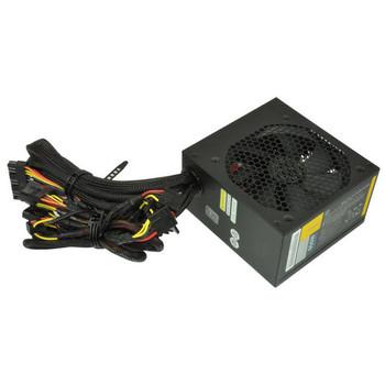 Antec EarthWatts EA-650 PLATINUM 80 PLUS Platinum 650W ATX12V Power Supply