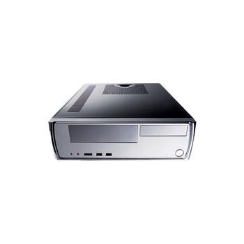 Antec Minuet350 350W Power Supply Slimline MicroATX Case (Piano Black)