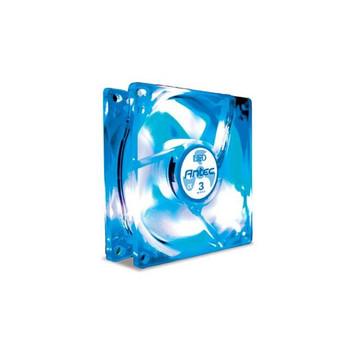Antec TriCool 120mm Blue LED Case Fan