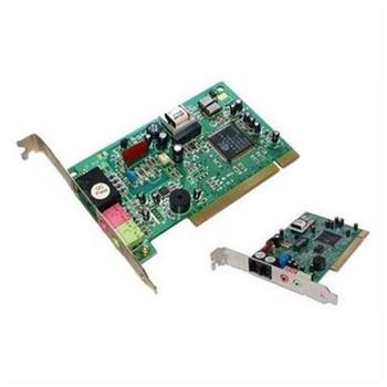 Part No: 386831-B21 - Compaq Armada-1700 Internal 56KB/s FlexModem Card