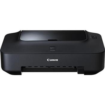 Part No: 4103B009 - Canon PIXMA iP2700 (4800 x 1200) dpi 7ipm (Mono) / 4.8ipm (Color) 100-Sheets USB 2.0 Color Inkjet Photo Printer (Refurbished)