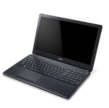 Acer Aspire E1-532-4870 15.6 inch Intel Pentium 3558U 1.7GHz/ 4GB DDR3L/ 500GB HDD/ DVD±RW/ USB3.0/ W7HP Notebook (Black)