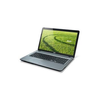 Acer Aspire E1-771-6458 17.3 inch Intel Core i3-3110M 2.4GHz/ 6GB DDR3/ 500GB HDD/ DVD±RW/ USB3.0/ W7HP Notebook (Gray)