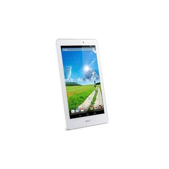 Acer Iconia One 8 B1-810-17kk 8.0 inch Intel Atom Z3735G 1.33GHz/ 1GB DDR3L/ 32GB4 eMMC/ Android 4.4 Tablet (White)