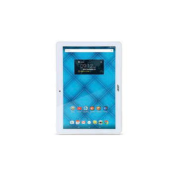 Acer Iconia One 10 B3-A10-K154 10.1 inch MediaTek MT8151 1.70GHz/ 1GB DDR3L/ 32GB eMMC/ Android 5.1 Tablet (White)