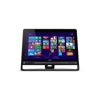 Acer Aspire AZ3-605-UR22 23 inch Touchscreen Intel Core i3-3220U 1.9GHz/ 4GB DDR3/ 1TB HDD/ DVD±RW/ Windows 8 All-in-One PC (Black)
