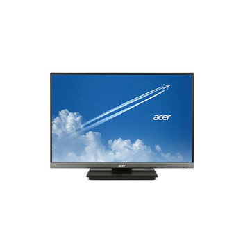 Acer B246WL ymdrzx 24 inch Widescreen 100,000,000:1 6ms DVI/VGA/DisplayPort/USB LED LCD Monitor, w/ Speakers (Black)