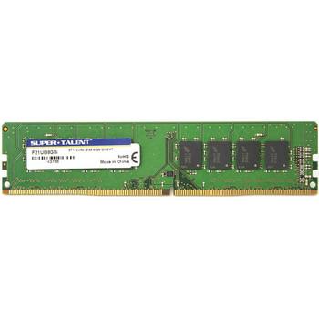 Super Talent DDR4-2133 8GB/512Mx8 CL15 Micron Chip Memory