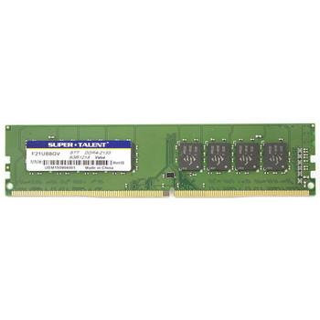 Super Talent DDR4-2133 8GB/512Mx8 CL15 Value Memory