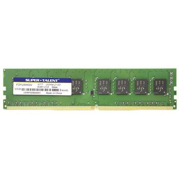Super Talent DDR4-2133 4GB/512Mx8 CL15 Value Memory