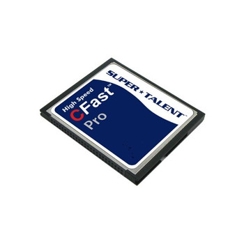 Super Talent CFast Pro 32GB Storage Card (MLC)