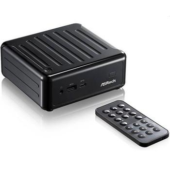 ASRock BEEBOX N3150/B Intel N3150/ WiFi/ A&GbE/ PC Barebone System (Black)