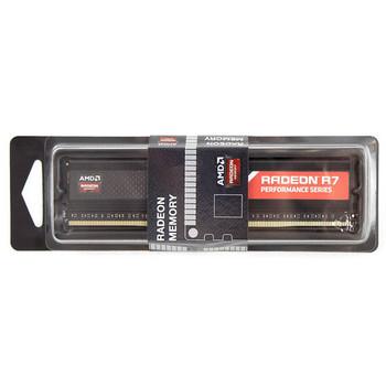 AMD DDR4-2133 8GB CL15 Desktop Memory