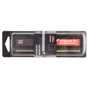 AMD DDR4-2133 4GB CL15 Desktop Memory