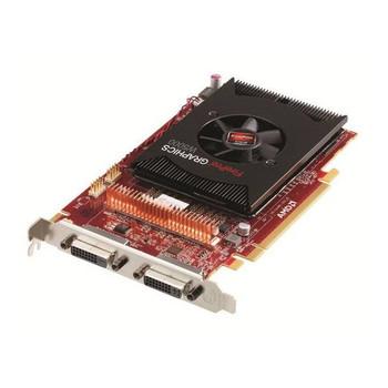 AMD FirePro W5000 2GB GDDR5 2DVI PCI-Express Video Card