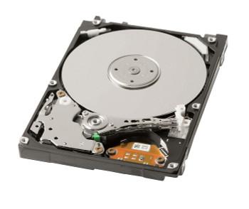 Part No: 50000392E1983D86 - Toshiba 250GB 5400RPM SATA 2.5-inch Laptop Hard Drive Inspiron Mini 1012